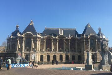 République Beaux-Arts