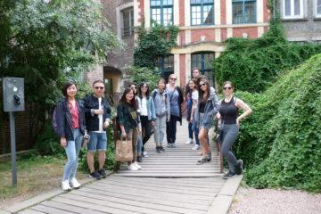 Visite Lille