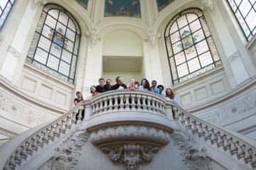 Musée du Palais des Beaux Arts